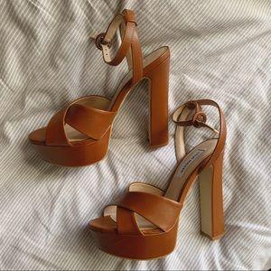 Martina Platform Heel